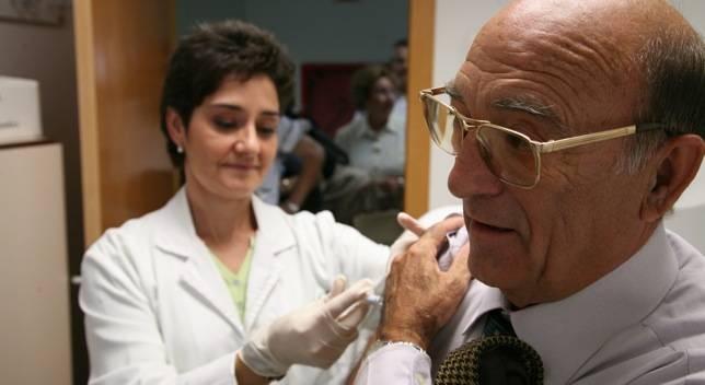 西班牙语阅读: 西班牙流感病例人数越来越多