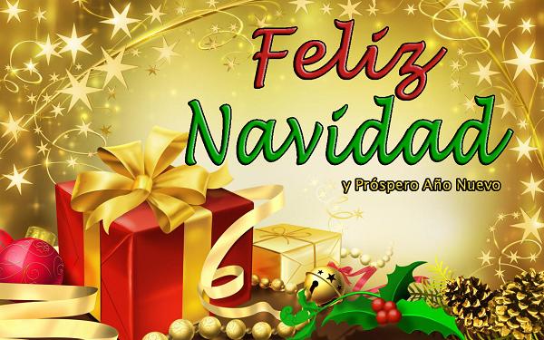 西语歌曲:《Feliz Navidad 圣诞快乐》