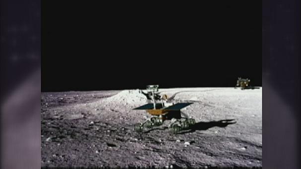 【新聞】嫦娥三號即將登月