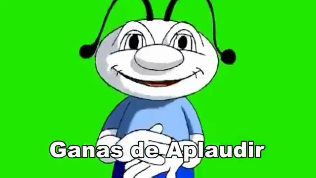 西语儿歌:《Ganas de Aplaudir  拍拍手》