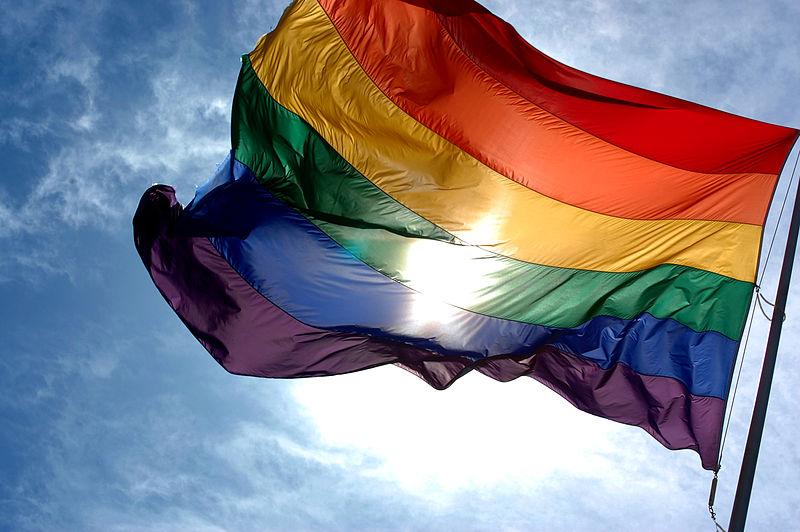 西语新闻:同性恋自豪日