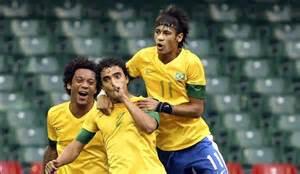 西语听力:巴西足球的起源