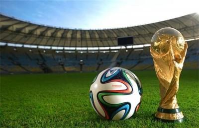 慢速西語:2014巴西世界杯