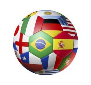 慢速西语:让人铭记的巴西世界杯