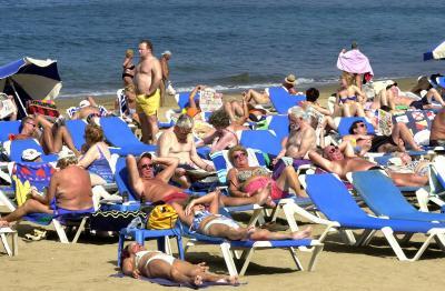 西语新闻讲解:国际旅游业回暖
