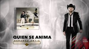 西语歌曲:《Quién se anima》