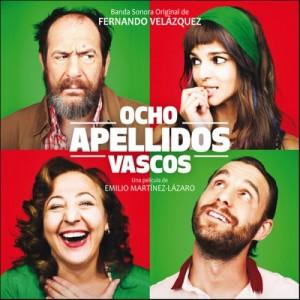 西班牙语字幕:《Ocho apellidos vascos 西班牙情事》