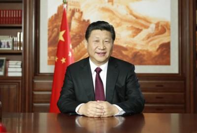 西班牙语版:国家主席习近平发表二0一五年新年贺词