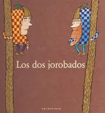 西語聽力:Los dos jorobados 兩個駝背