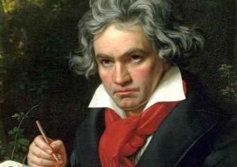 世界十大情书之贝多芬给不朽的爱人一封信