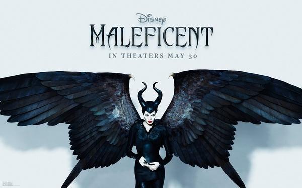 西班牙語字幕:《Maleficent 沉睡魔咒》