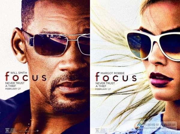 西班牙語字幕:《focus 焦點》