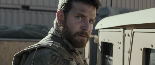 西班牙語字幕:《American Sniper 美國狙擊手》