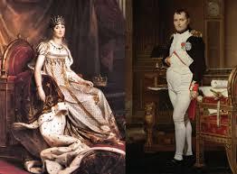 西语美文:拿破仑写给妻子约瑟芬的一封情书