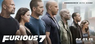西班牙語字幕:《furious 速度與激情 7》