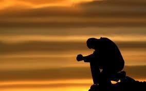 西语美文:我要以一个推销员的身份来祈祷