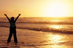 西语美文:我用全身心的爱来迎接今天