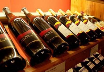 西班牙葡萄酒的歷史