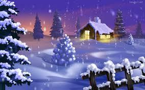 西班牙语圣诞歌曲:Blanca Navidad 白色圣诞节