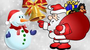 西班牙语圣诞歌曲:铃儿响叮当