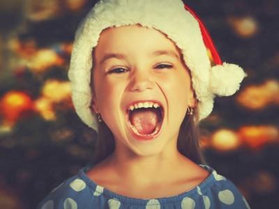 西班牙語關于圣誕節的有趣句子