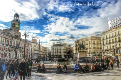 西班牙旅游签证办理指南