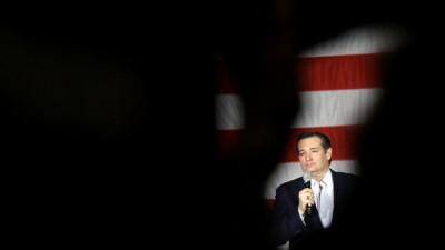 慢速西语:美国总统初选:克鲁兹桑德斯在威斯康星州取胜