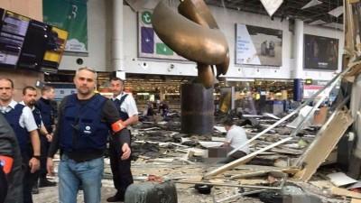 慢速西语:布鲁塞尔恐怖袭击