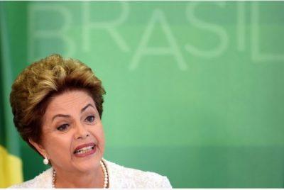 慢速西语:巴西总统面临被弹劾危险