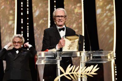 慢速西语:2016戛纳电影节 英国获多项大奖
