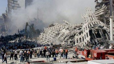 慢速西语:美参院通过反恐法案 911死者家属或可起诉沙特政府