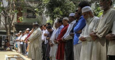 慢速西语:孟加拉世俗主义教授遭IS杀害