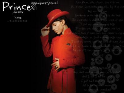 慢速西语:迈克尔杰克逊昔日劲敌Prince离世 终年57岁