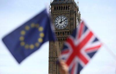 慢速西语:英国举行脱欧公投