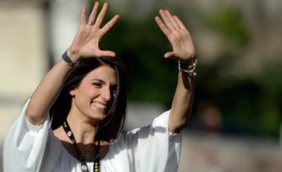慢速西语:罗马迎来首位女市长