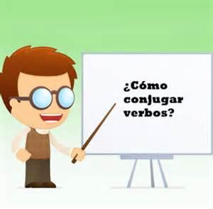 西班牙语视频:一分钟掌握西班牙语动词变位