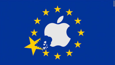西班牙语版:苹果CEO蒂姆·库克给欧盟的公开信