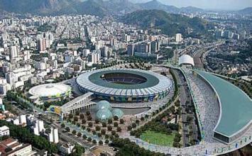 西班牙语版:里约奥运会开幕式朗诵德鲁蒙德作品《小花与丑恶》