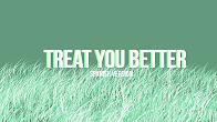 西班牙语版歌曲:treat you better 对你好一点
