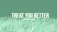 西班牙語版歌曲:treat you better 對你好一點