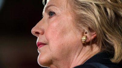 希拉里竞选总统失败演讲全文