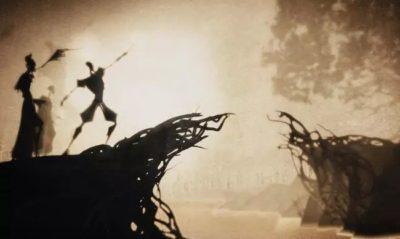 西班牙语阅读:  哈利波特与死亡圣器中格兰杰念的关于三兄弟的神话故事