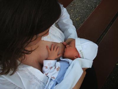 西班牙语阅读:哺乳期的妇女可以贩卖母乳么?