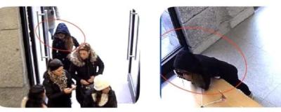 西班牙语阅读:用野蛮手段在苹果商店偷手机的团伙