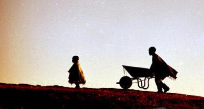 西班牙语美文:都是由于我们穷 - 胡安·鲁尔福