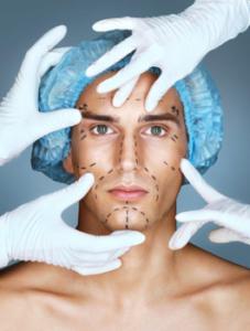 西班牙語閱讀:Pelo, cara, cuerpo... Los hombres también se operan 男人也整容